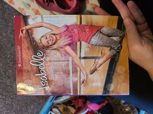American Girl Isabelle book for Sale in Charlotte, NC