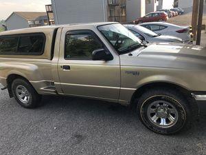 01 ford ranger 2wd 58k miles. for Sale in Morgantown, WV