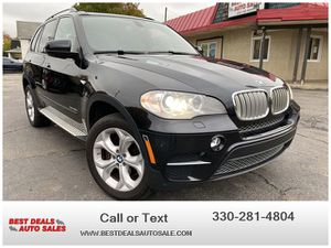 2013 BMW X5 for Sale in Akron, OH