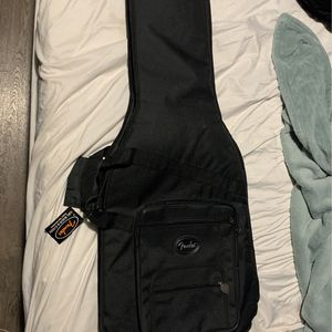 Fender Electric Guitar Bag for Sale in Oregon City, OR