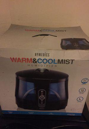 Humidifier Warm & Coolmist for Sale in West Jordan, UT