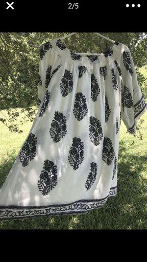 Off-shoulder boho dress for Sale in Melbourne, FL