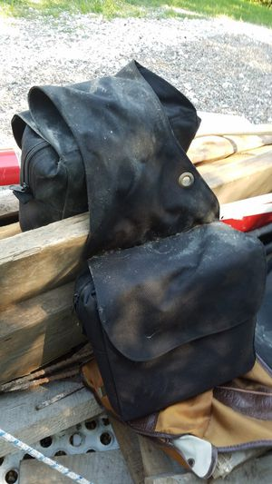 saddlebags 2 sets for Sale in Carthage, IL