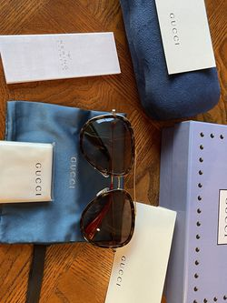 Gucci Sunglasses for Sale in Renton,  WA