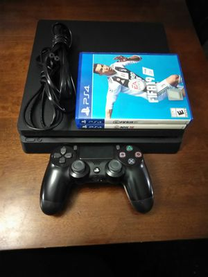 Ps4 Slim 1TB for Sale in Bakersfield, CA