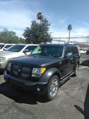 2011 dodge nitro 🚇 starting at $799 down payment 🚇 everyone is approved 🚇 aqui su amigo jesus les ayuda for Sale in Glendale, AZ