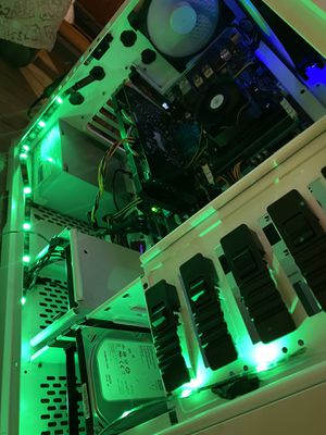 Gaming pc for Sale in Oklahoma City, OK