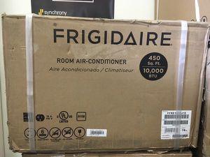 Window Air Conditioner Air Condition Aire Acondicionado de Ventana Frigidaire 10,000 BTU for Sale in Virginia Gardens, FL