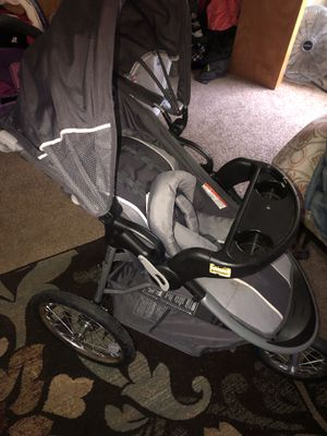 Stroller and car seat set for Sale in Hazleton, PA
