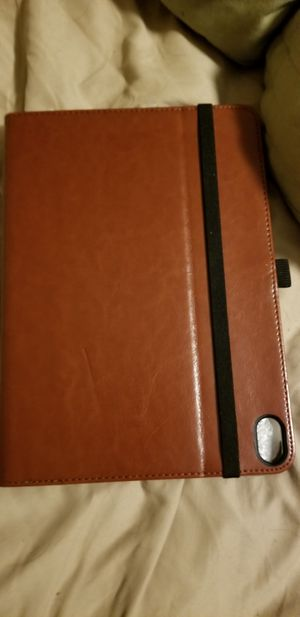 ZTop iPad Mini binder/stand for Sale in Richmond, KY