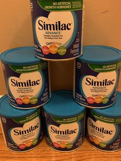 Similac Infant Formula for Sale in Baltimore,  MD