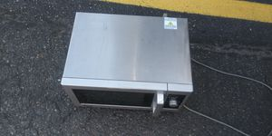 Commerial Kitchen Microwave for Sale in Hyattsville, MD