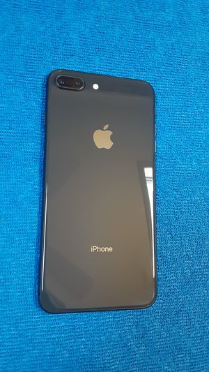 iphone 8 Plus Unlocked for Sale in Columbia, SC