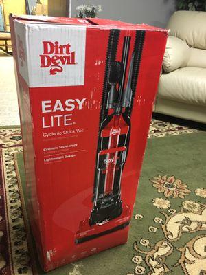 Dirt Devil Easy Lite vacuum for Sale in Novi, MI