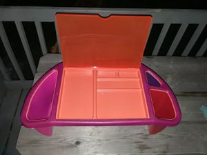 Kids desk drawing table for Sale in Aurora, IL