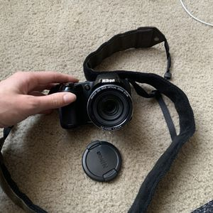 Nikon Camara for Sale in Beaverton, OR