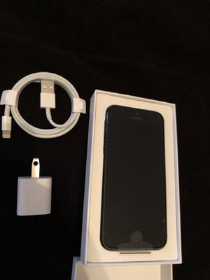 Brand new iPhone 5 sprint or boost mobile never been used unlocked for Sale in Fremont, CA