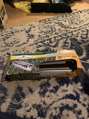20 jet terrible oscillating metal sprinkler for Sale in Los Angeles, CA