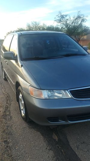 Honda odyssey 2000 for Sale in Tucson, AZ