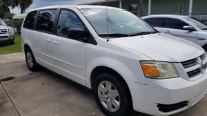 2010 Dodge Grand Caravan for Sale in Plant City, FL