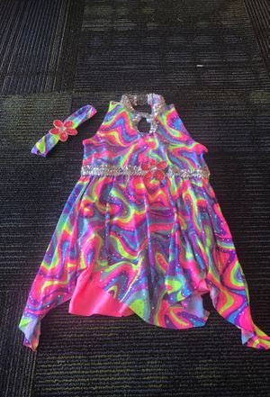 Girls Hippie costume for Sale in San Diego, CA