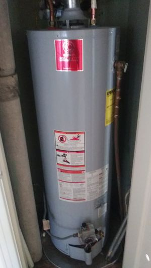 State select water heater for Sale in Dallas, TX