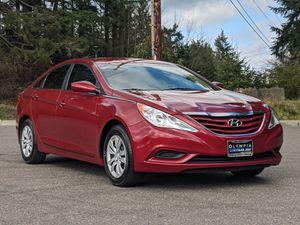 2011 Hyundai Sonata for Sale in Olympia, WA