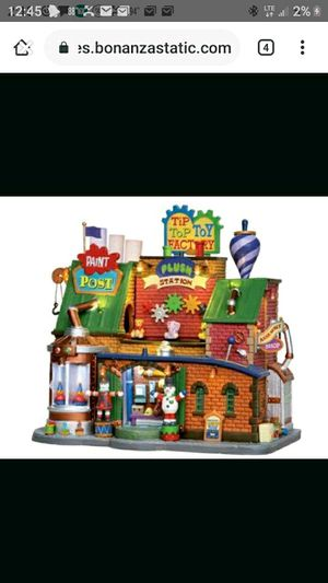 Christmas collection with moving objects for Sale in Pine Prairie, LA
