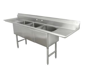 Commercial sink for Sale in Seattle, WA