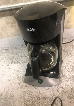 Coffee maker Working very good only using couple time for Sale in HOFFMAN EST, IL