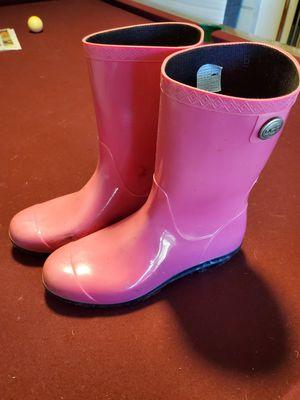 UGG Rain Boots Womens 9 for Sale in Bellevue, WA