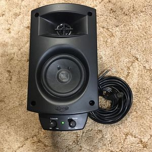 Klipsch Promedia For Parts for Sale in Rosemead, CA
