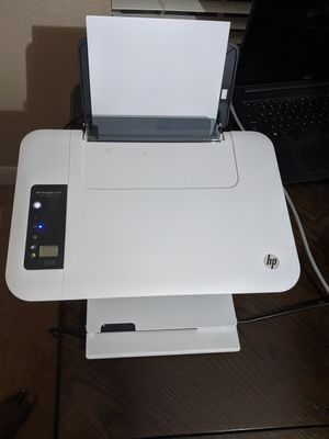hp 2544 Printer/scanner/copier for Sale in Houston, TX