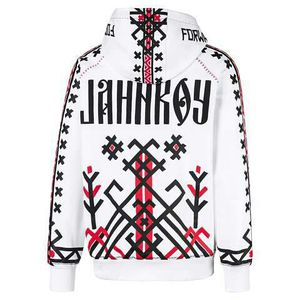 New Limited Edition Jahnkoy Hoodie Size Medium for Sale in West Covina, CA