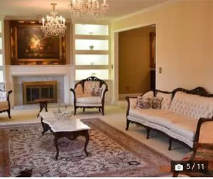 Formal dining room set with coffee table and end tables for Sale in Walnut Creek, CA