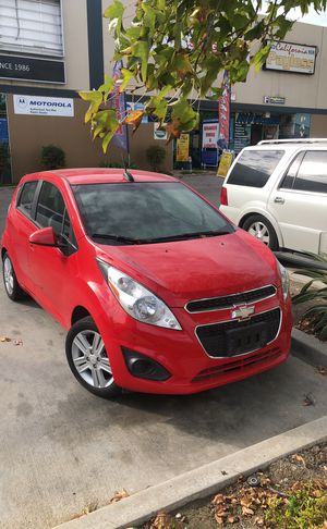 Chevy Spark 2015 for Sale in Spring Valley, CA