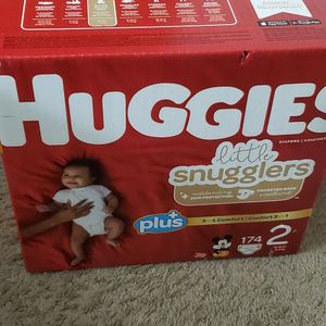 Baby diapers for Sale in Glenarden, MD