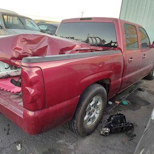 Chevy Silverado for Sale in Antioch, CA
