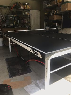 Stiga Ping Pong Table for Sale in Castro Valley, CA