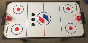 Air Hockey Table Sportcraft Games Full Size for Sale in Pleasanton, CA