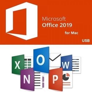 Office 2019 For Mac On USB for Sale in Munster, IN