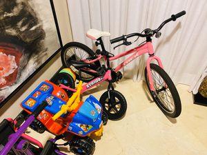 Toy Bikes for Sale in Miami, FL