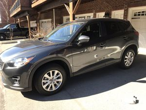 2016 Mazda CX-5 4D Sport Utility 2016.5 Touring for Sale in Lexington, KY