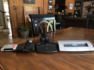 Motem and router lot for Sale in Wichita, KS