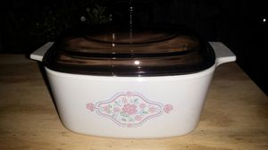 Corningware English Breakfast dish for Sale in Indianapolis, IN