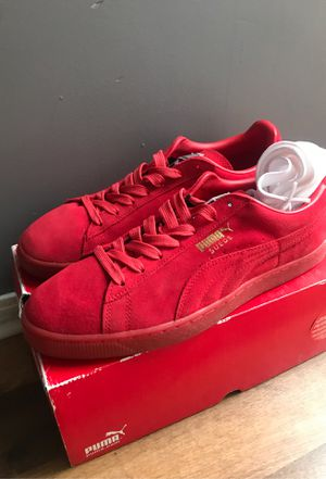 Puma suede Clyde for Sale in Los Angeles, CA