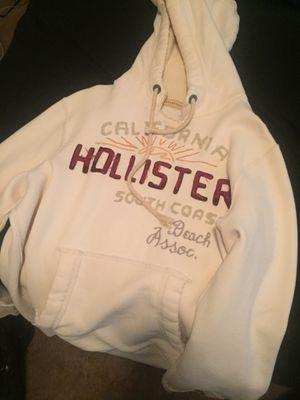 Hollister hoodie for Sale in Atlanta, GA