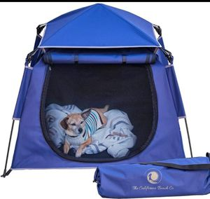 Portable Foldable Playpen Dog & Cat Pet for Sale in Seattle, WA