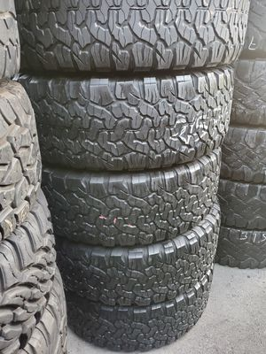 OFF‐ROAD TIRES New and Used in any Size for Sale in Santa Ana, CA