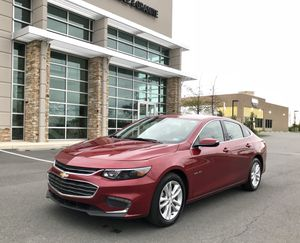 2018 Chevy Malibu LT for Sale in Sterling, VA